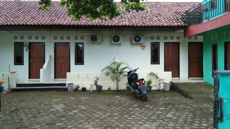Pondok Sundawa, Pangandaran