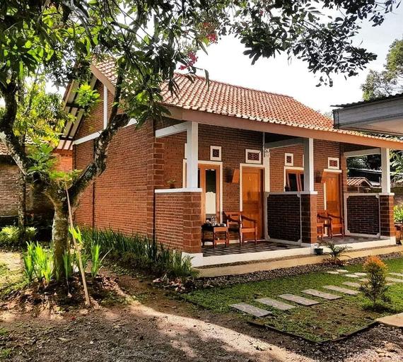 Genthong Homestay, Magelang