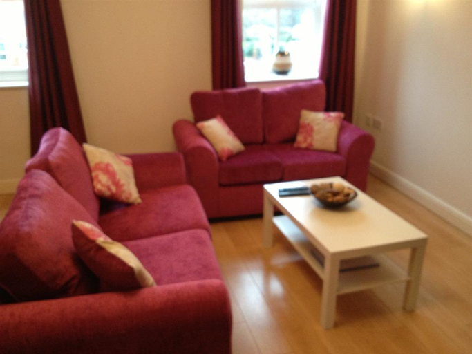 Tees Valley Apartments, Middlesbrough