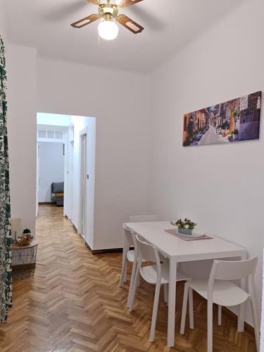 M-A Apartamento Star - Calle Conde de Penalver 57, Madrid