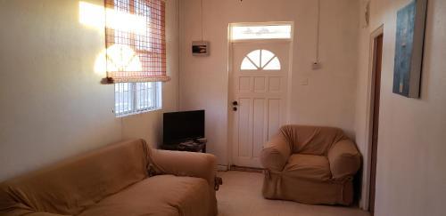 Roseau City Center Apartment,