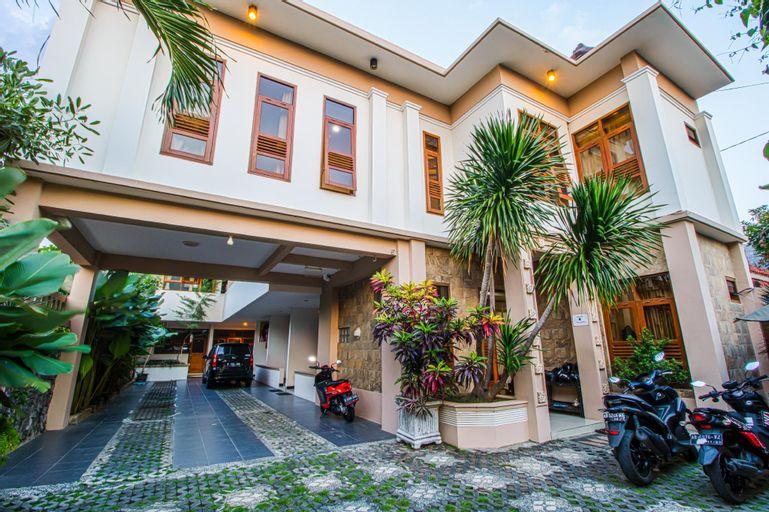 Nugraha Residence, Sleman