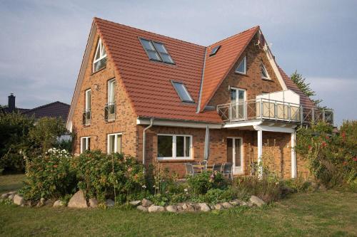 Ferienhaus Hideaway Rugen, Vorpommern-Rügen