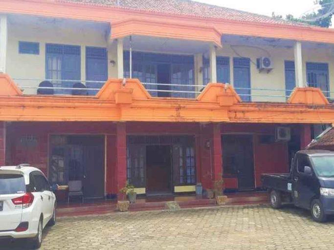 Hotel Citra Ayu, Pandeglang
