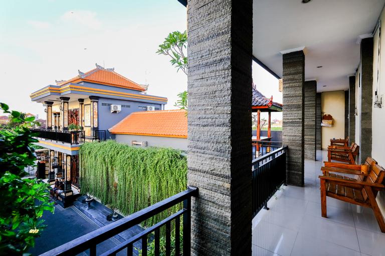 OYO 3771 Kubu Alvian Guest House, Denpasar