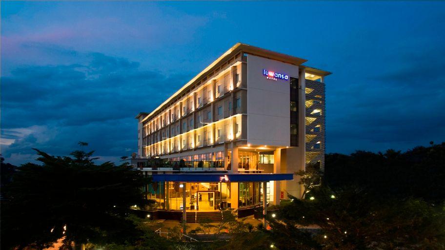 Luwansa Hotel Palangkaraya, Palangka Raya