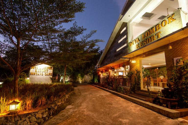 Diva Lombok Resort, Lombok