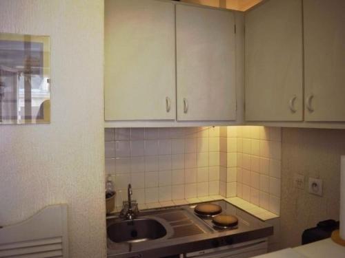 Appartement Biarritz, 1 piece, 2 personnes - FR-1-248-63, Pyrénées-Atlantiques