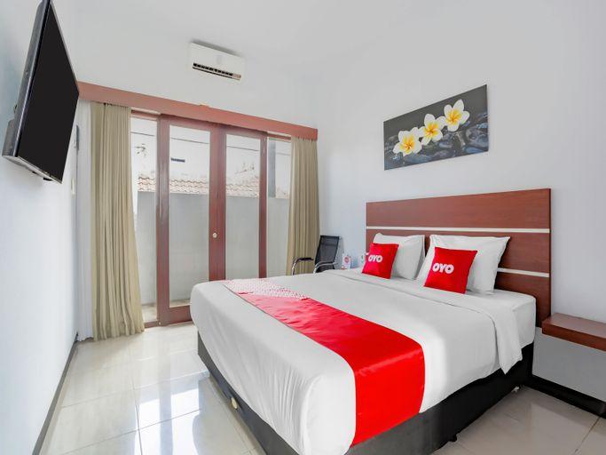 OYO 3852 Valomia Guest House, Denpasar
