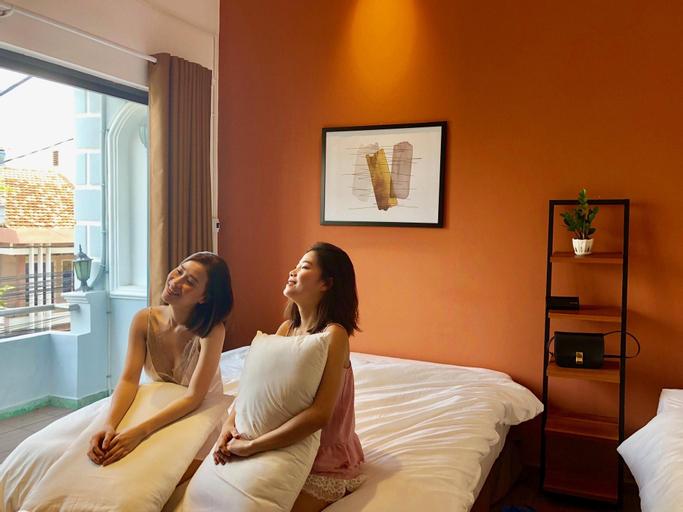 J2 - Spacious Apartment 🌟 Sunny Balcony 🌟, Nha Trang