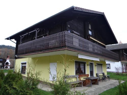 Ferienpark Hoher Bogen Arrach, Cham