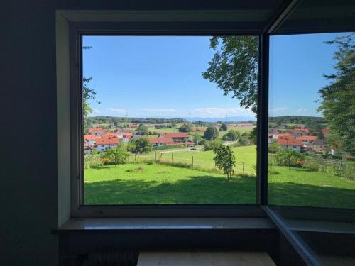 Zimmer mit Bergblick, Starnberg