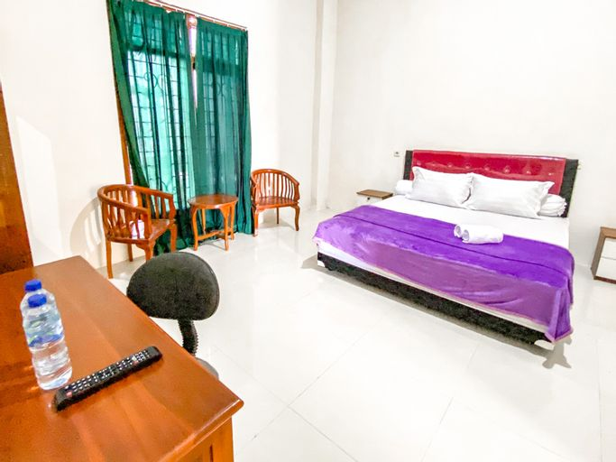 Redisa Guest House, Malang