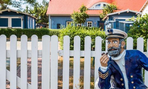 Hus in Luv - [#119654], Vorpommern-Rügen