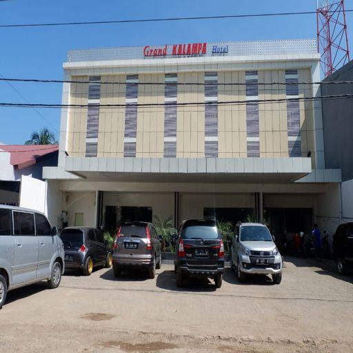 Grand Kalampa Hotel, Takalar
