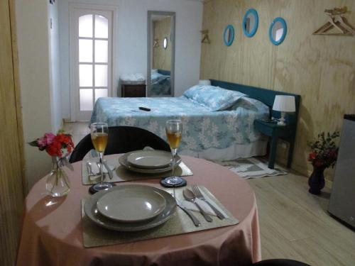 Apartamentos Kennedy Sanitizados Chillan 3, Ñuble