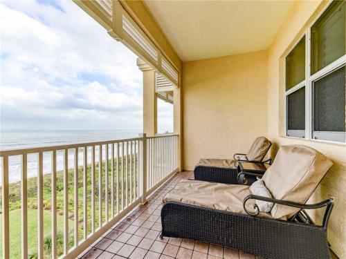 751 Cinnamon Beach, 3 Bedroom, Sleeps 8, Ocean Front, 2 Pools, Pet Friendly, Flagler