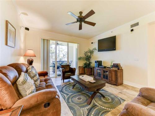 Palm Coast Resort 109, 3 Bedrooms, Sleeps 6, Pool, Hot Tub, WiFi, Flagler