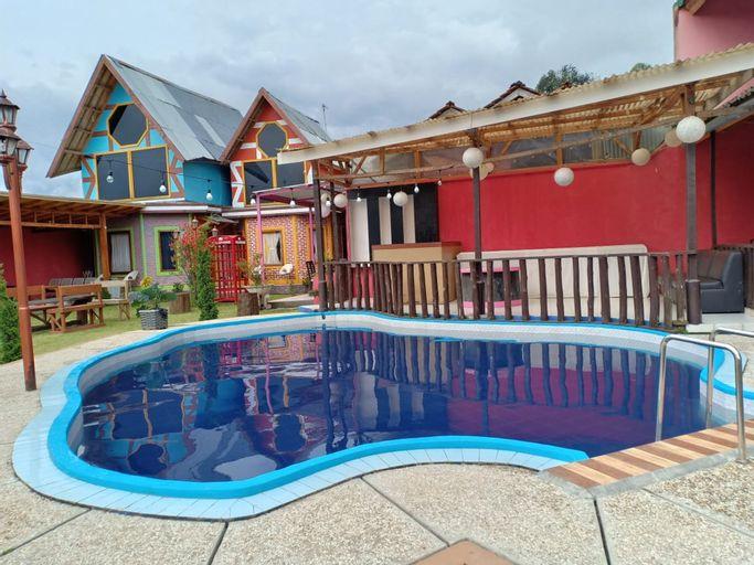 Shinta Corner Ranch and Resort, Bandung