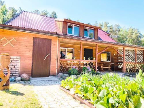 Guest House Gravas, Bauska