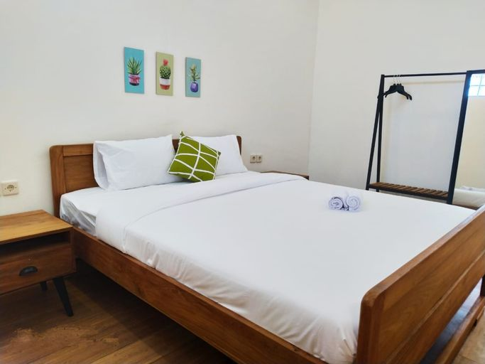 My Room Cepu Blora, Blora