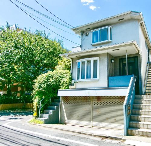 *New*Tokyo House family group up to 6, 3 bedroom, Nerima