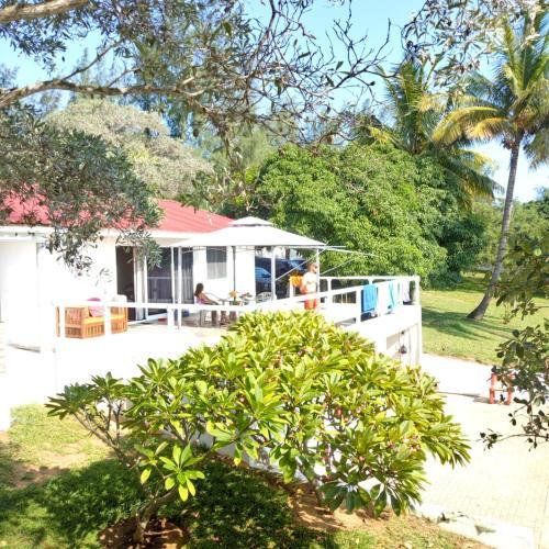 Villa Bella, Mandlakazi