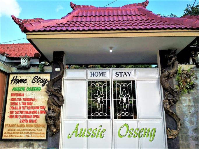Aussie Osseng Homestay, Banyuwangi