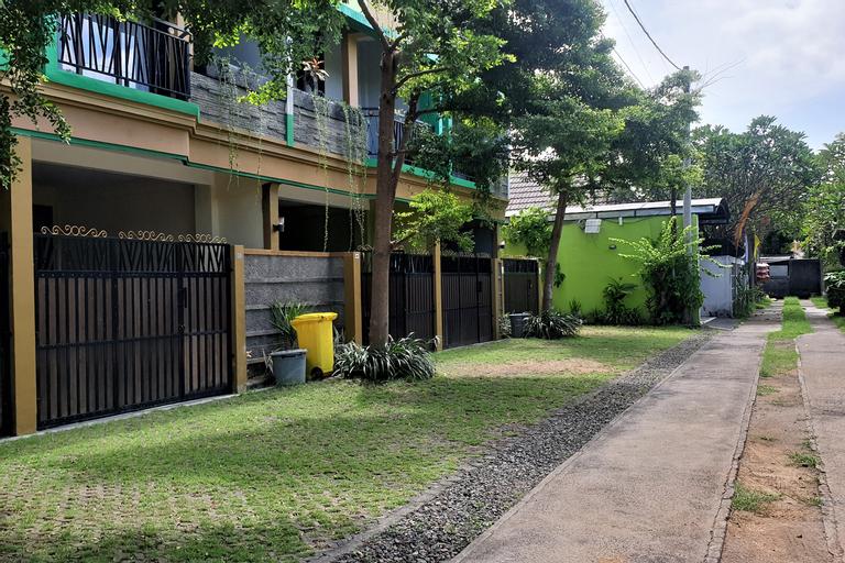 OYO 3703 Bula Matari, Denpasar