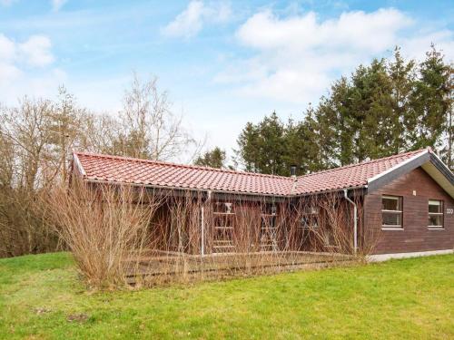 Rural Holiday Home in Jutland near Lake, Silkeborg
