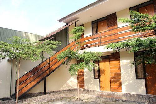 Bamboe Inn Homestay, Bandar Lampung