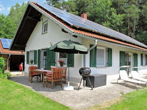 Holiday Home Haberlsage - NKH150, Cham