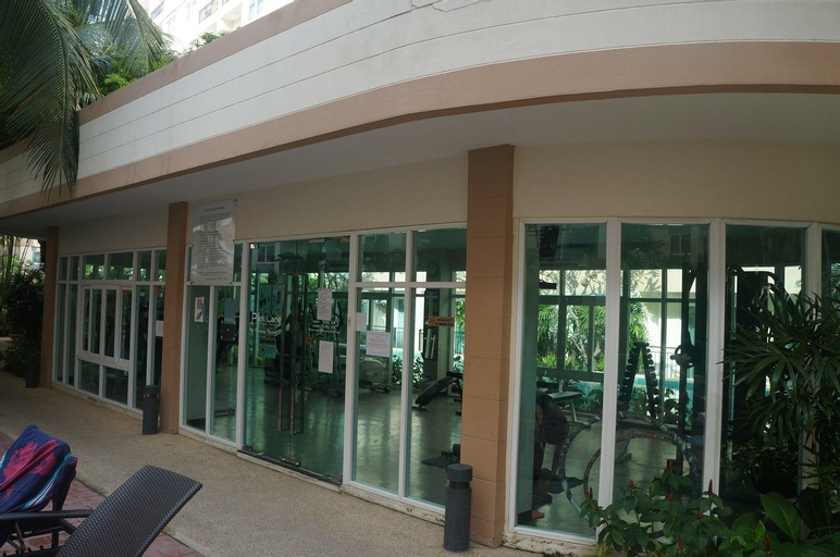 LOVELY APARTMENT in Park Lane, Pattaya