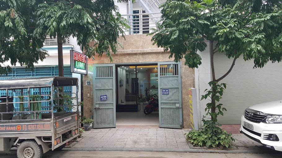 Love Hotel near Ha Dong General Hospital, Hà Đông