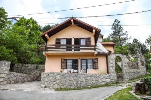 Holiday Home Milanovic,