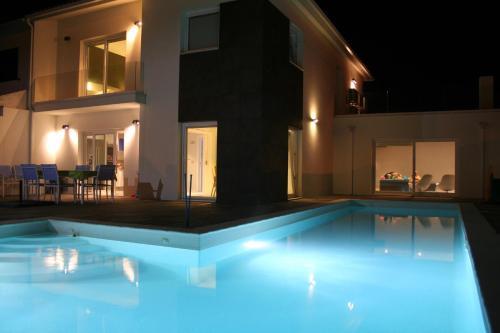 Dunas Villa, Aveiro