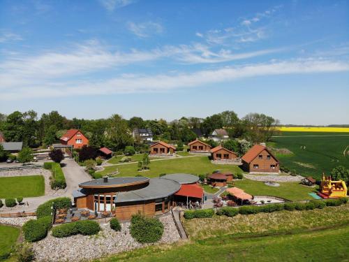 Naturcamp Duvendiek, Vorpommern-Rügen