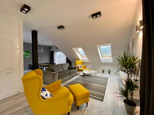 Ski Sun Sea - Rodzinny apartament pod gondola, Lubań