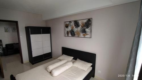 Borneo bay city 1 bedroom, Balikpapan