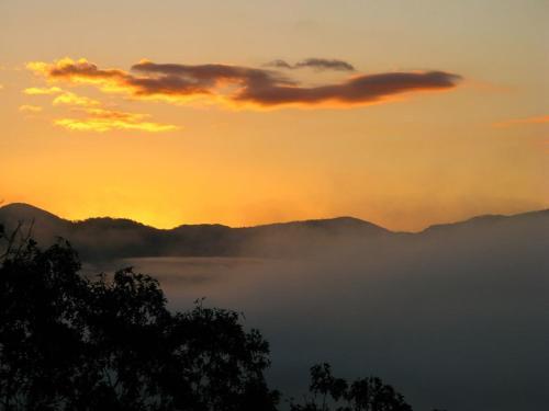 A Little Slice of Smokey Mountain Heaven with Wifi, Macon