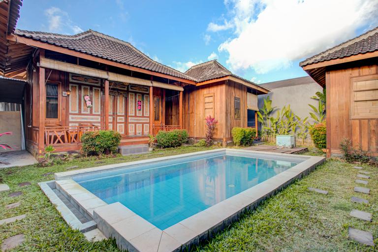 OYO 3834 House Tien, Badung