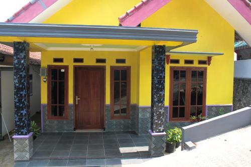 Homestay Melati Kota Batu, Malang