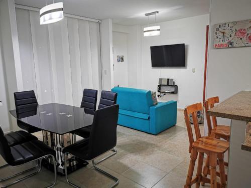 Moderno y central apartamento en Bucaramanga, Bucaramanga