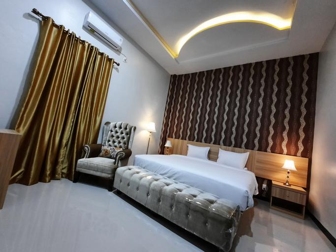 Hotel Al Musyaffa, Tanjungbalai