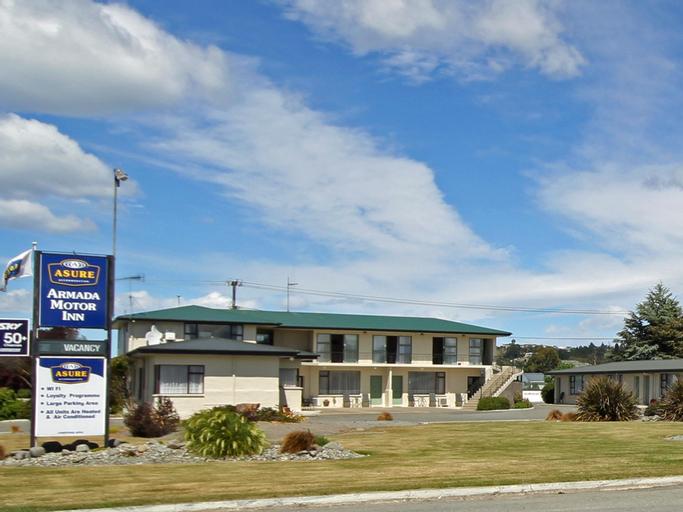 Ascot Oamaru Motel (Pet-friendly), Waitaki