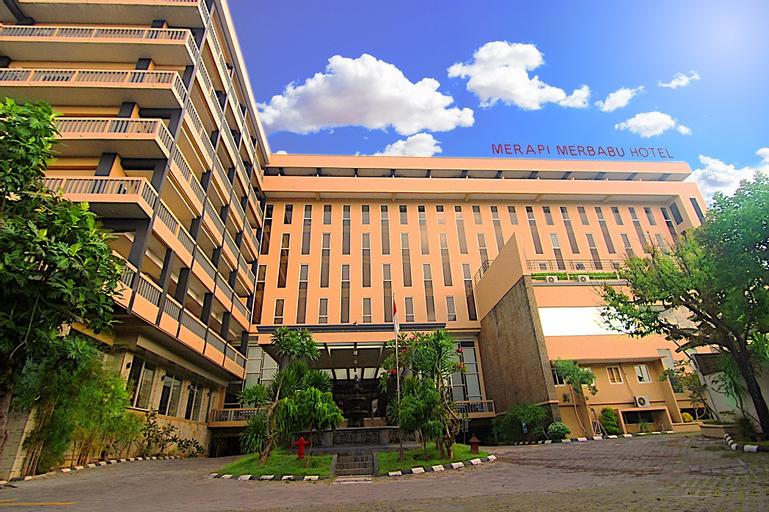 Merapi Merbabu Hotels & Resorts Yogyakarta, Yogyakarta