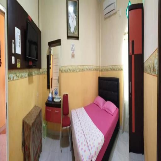 Hotel Nayora, Prabumulih