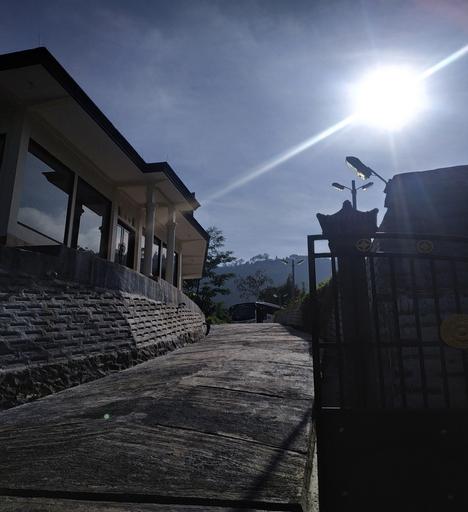 Gubuk Ndeso Homestay, Probolinggo