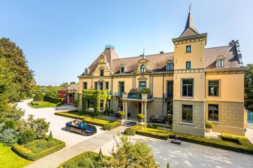 Landgoed Kasteel de Hoogenweerth, Maastricht