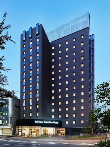 Mitsui Garden Hotel Otemachi, Chiyoda